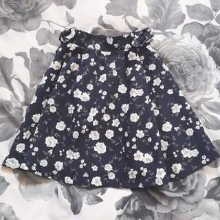 Avail - 新品未使用❀アベイルしまむら❀花柄フレアスカート Mサイズ