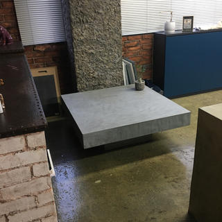 モールテックスのローテーブル(ローテーブル)