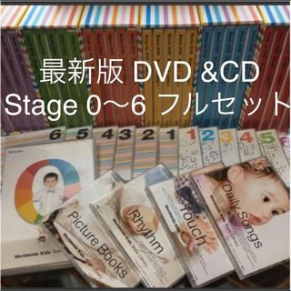 Worldwide Kids ワールドワイドキッズ WWK英語教材DVD &CD
