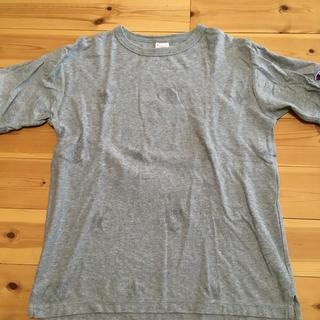 ロデオクラウンズ(RODEO CROWNS)のチャンピオン×ロデオクラウンズ  Tシャツ(Tシャツ/カットソー(半袖/袖なし))