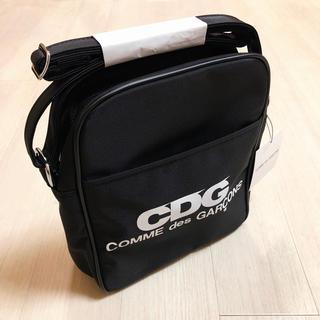 コムデギャルソン(COMME des GARCONS)の新作!新品 コムデギャルソン CDG エアライン スモール ショルダーバッグ(ショルダーバッグ)