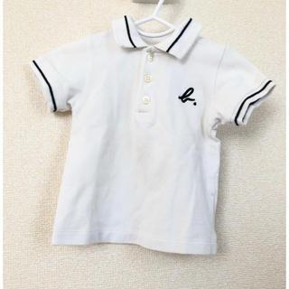 アニエスベー(agnes b.)のagnes b. ポロシャツ(Tシャツ)