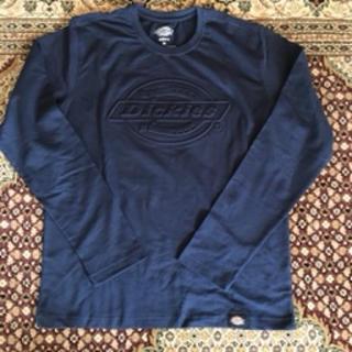 ディッキーズ(Dickies)の長袖Tシャツ(Tシャツ/カットソー(七分/長袖))