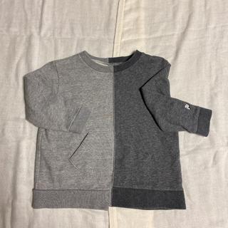 コドモビームス(こども ビームス)のTHE PARK SHOP  スウェット 95㎝(Tシャツ/カットソー)