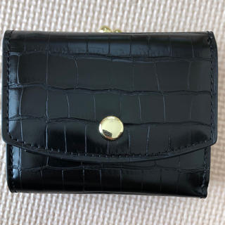 Legato Largo - レガートラルゴ 三つ折り財布