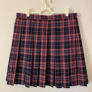 EASTBOY - ひだスカート①未使用W85大きいサイズ