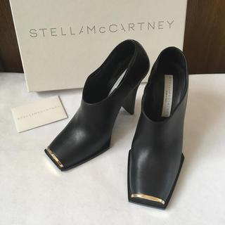 ステラマッカートニー(Stella McCartney)の新品 ステラマッカートニー 靴(ブーティ)