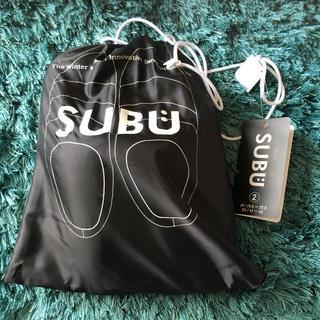SUBU 新品サンダル サイズ2(サンダル)