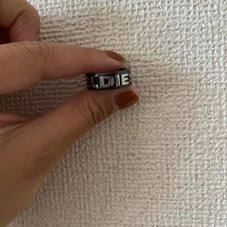 ディーゼル(DIESEL)のdiesel指輪(リング(指輪))