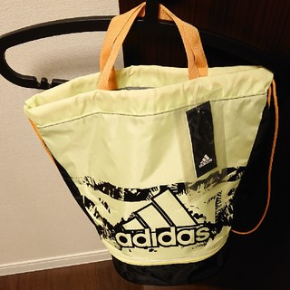 アディダス(adidas)のアディダス スイミング バッグ(レッスンバッグ)