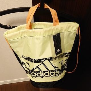アディダス(adidas)のアディダス スイミングバッグ(マリン/スイミング)