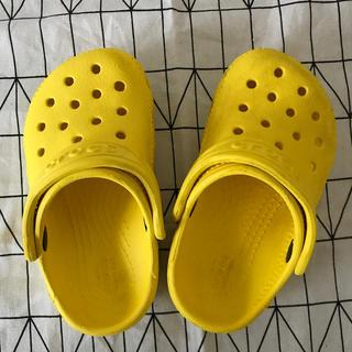クロックス(crocs)のクロックス(サンダル)