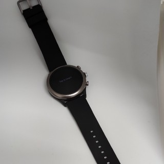 フォッシル(FOSSIL)のFossil Sport(腕時計(デジタル))