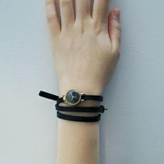 ビューティアンドユースユナイテッドアローズ(BEAUTY&YOUTH UNITED ARROWS)のnejicommu 腕時計(腕時計)