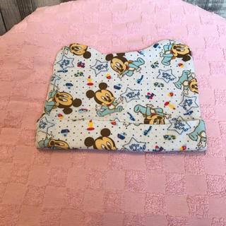 ミッキーマウス(ミッキーマウス)の新生児帽子♥️ディズニー♥️ミッキーマウス(帽子)
