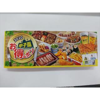 ハンシンタイガース(阪神タイガース)の2020年阪神甲子園球場お得クーポンセット(野球)