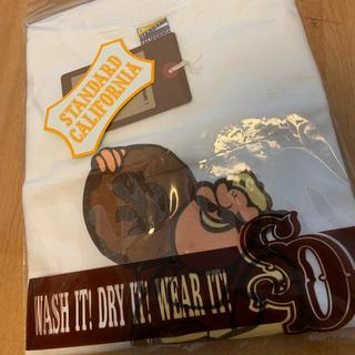 スタンダードカリフォルニア(STANDARD CALIFORNIA)のスタンダード・カリフォルニア 17th限定 Tシャツ(Tシャツ/カットソー(半袖/袖なし))