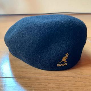 カンゴール(KANGOL)のKANGOL ハンチング Wool 504 XL(ハンチング/ベレー帽)