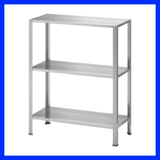 IKEA - IKEA HYLLIS ヒュッリス シェルフユニット, 室内/屋外用,