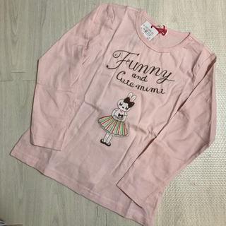 ニットプランナー(KP)のニットプランナー KP Tシャツ 130 ピンク(Tシャツ/カットソー)