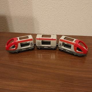 ブリオ(BRIO)の(最終値下げ)ブリオ   列車  トラベルトレイン(電車のおもちゃ/車)
