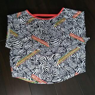 リーボック(Reebok)のReebok (Tシャツ(半袖/袖なし))