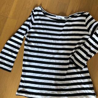 プラージュ(Plage)のプラージュ 七分袖 Tシャツ(Tシャツ(長袖/七分))
