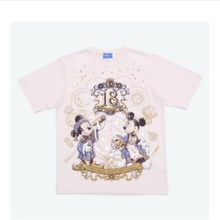 ディズニー(Disney)の東京ディズニーシー 18周年 Tシャツ サイズ100(キャラクターグッズ)