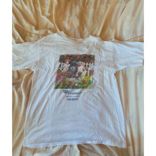 EDIT.FOR LULU - vintage わんちゃんTシャツ