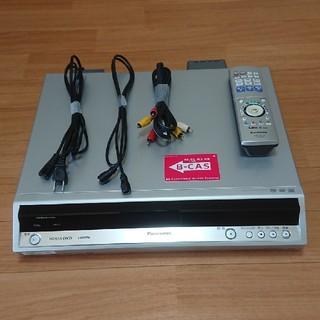 Panasonic - Panasonic DVDレコーダー DMR−EX300