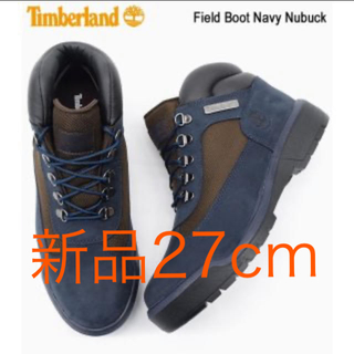 Timberland - timberland field boot ティンバーランド フィールドブーツ