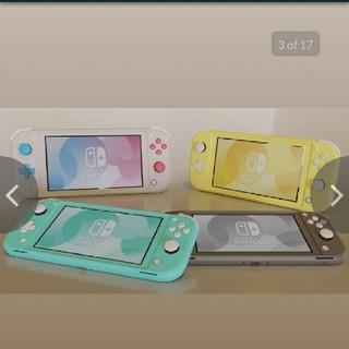 ニンテンドースイッチ(Nintendo Switch)のNintendo Switch Lite まとめ売り(家庭用ゲーム機本体)