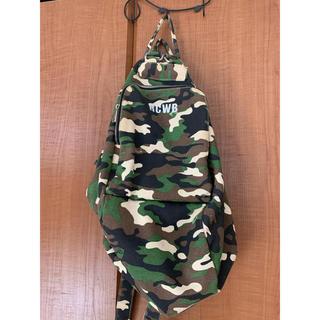 ロデオクラウンズ(RODEO CROWNS)のrodeo crowns 3way bag(リュック/バックパック)
