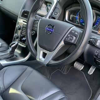 ボルボ(Volvo)のその2 ボルボ xc60 Rデザイン 内装画像(車体)