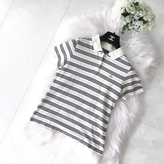 バーバリーブラックレーベル(BURBERRY BLACK LABEL)の★BURBERRY BLACK LABEL ポロシャツ(ポロシャツ)