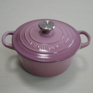 ルクルーゼ(LE CREUSET)のルクルーゼ 16cm(鍋/フライパン)