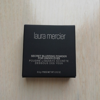 ローラメルシエ(laura mercier)のシークレット ブラーリング パウダー フォー アンダー アイズ(フェイスパウダー)