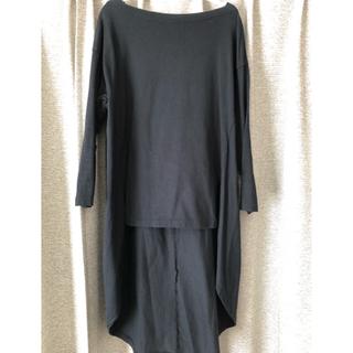 ルカ(LUCA)のLUCA 黒ロンT(Tシャツ(長袖/七分))