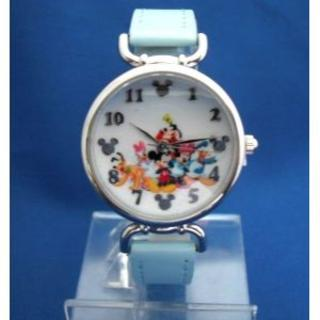 ディズニー(Disney)のミッキー、ドナルド、グーフィー腕時計-ディズニーリストウォッチ(腕時計)