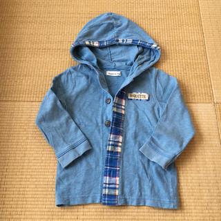 ビケット(Biquette)の90男の子 ビケット トップス(Tシャツ/カットソー)