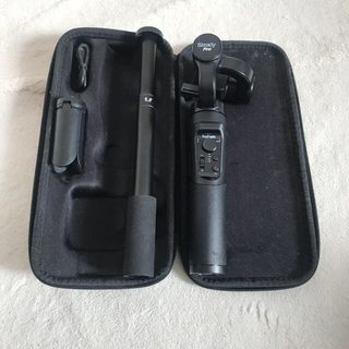 GoPro - Hohem iSteady Pro ジンバル スタビライザー Gopro