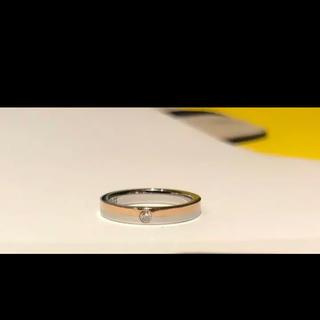 エテ(ete)のete リング 7号(リング(指輪))