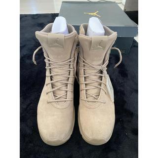 ナイキ(NIKE)のjordan future boot ジョーダン 国内未発売 ブーツ nike(ブーツ)