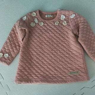 ビケット(Biquette)のBiquette 長袖トップス 90(Tシャツ/カットソー)