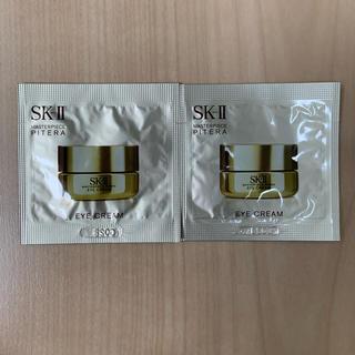 エスケーツー(SK-II)のSK-II マスターピース アイクリーム(アイケア/アイクリーム)