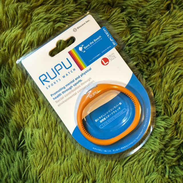 RUPU スポーツウォッチ メンズの時計(腕時計(デジタル))の商品写真