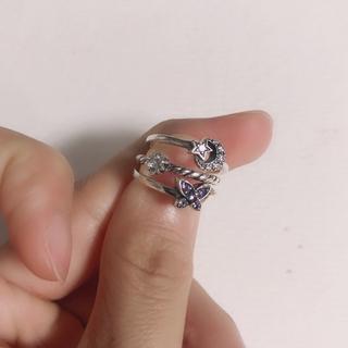 アナスイ(ANNA SUI)のアナスイ指輪(リング(指輪))
