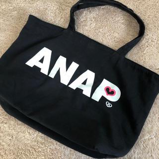 アナップ(ANAP)のANAP トートバッグ(トートバッグ)