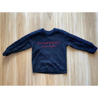 BURBERRY - 正規品 バーバリー セーター