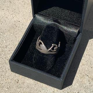 ビームス(BEAMS)のsilver925 リング ナバホ 民族 シルバー925(リング(指輪))